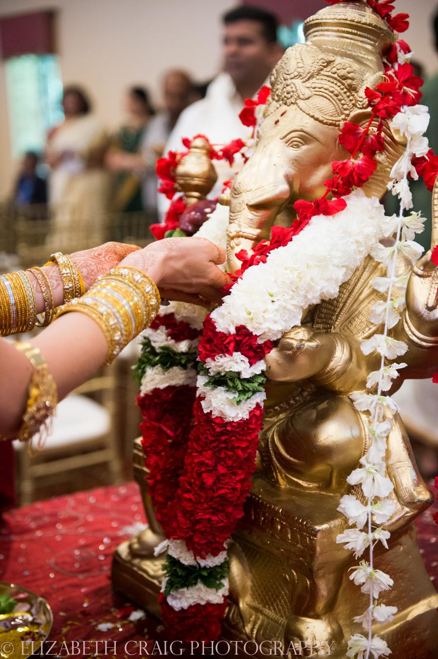Monroeville Jain Temple Indian Weddings-37