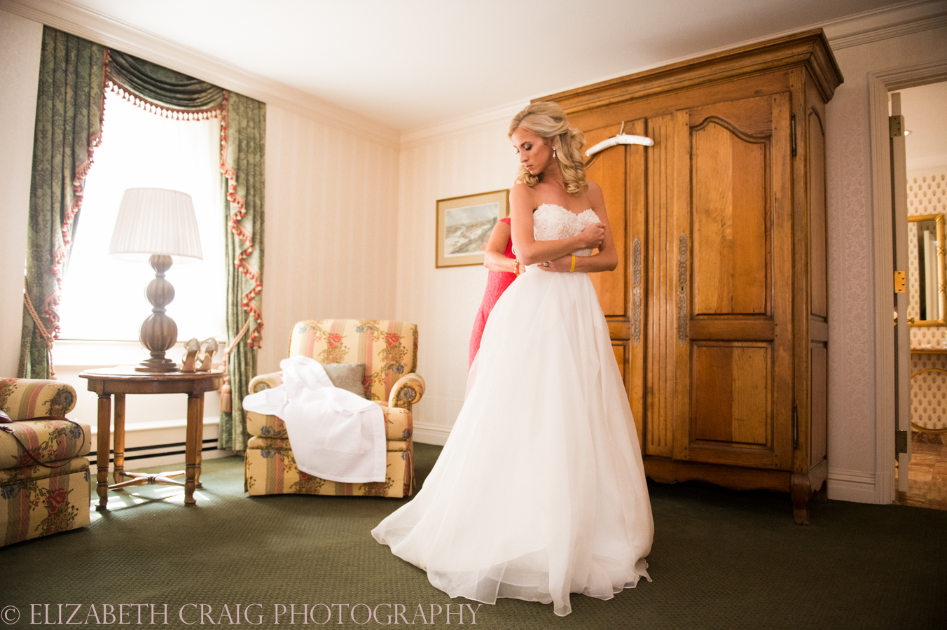 Omni William Penn Weddings-21