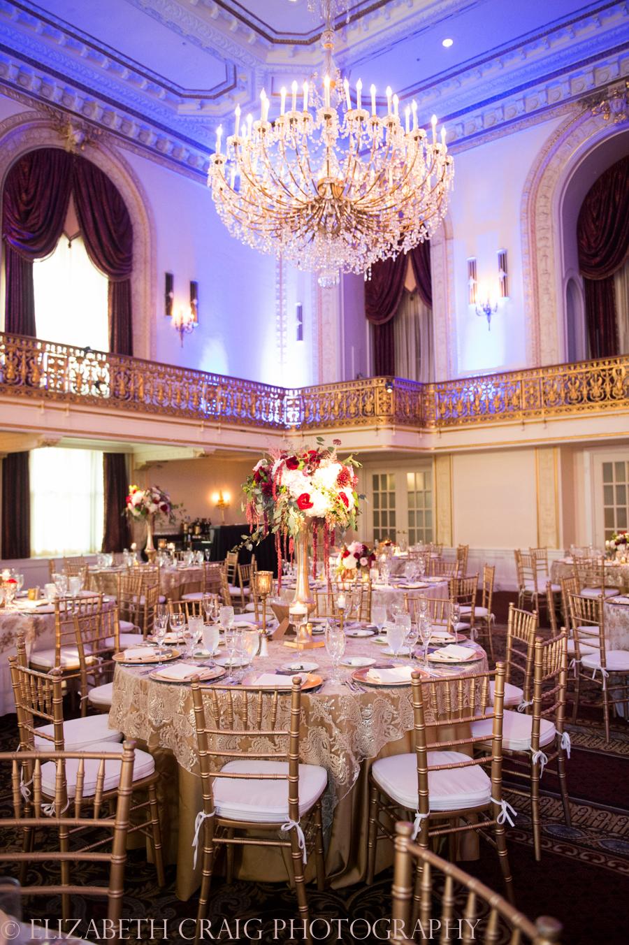 Omni WIlliam Penn Weddings & Receptions Grand Ballroom-2