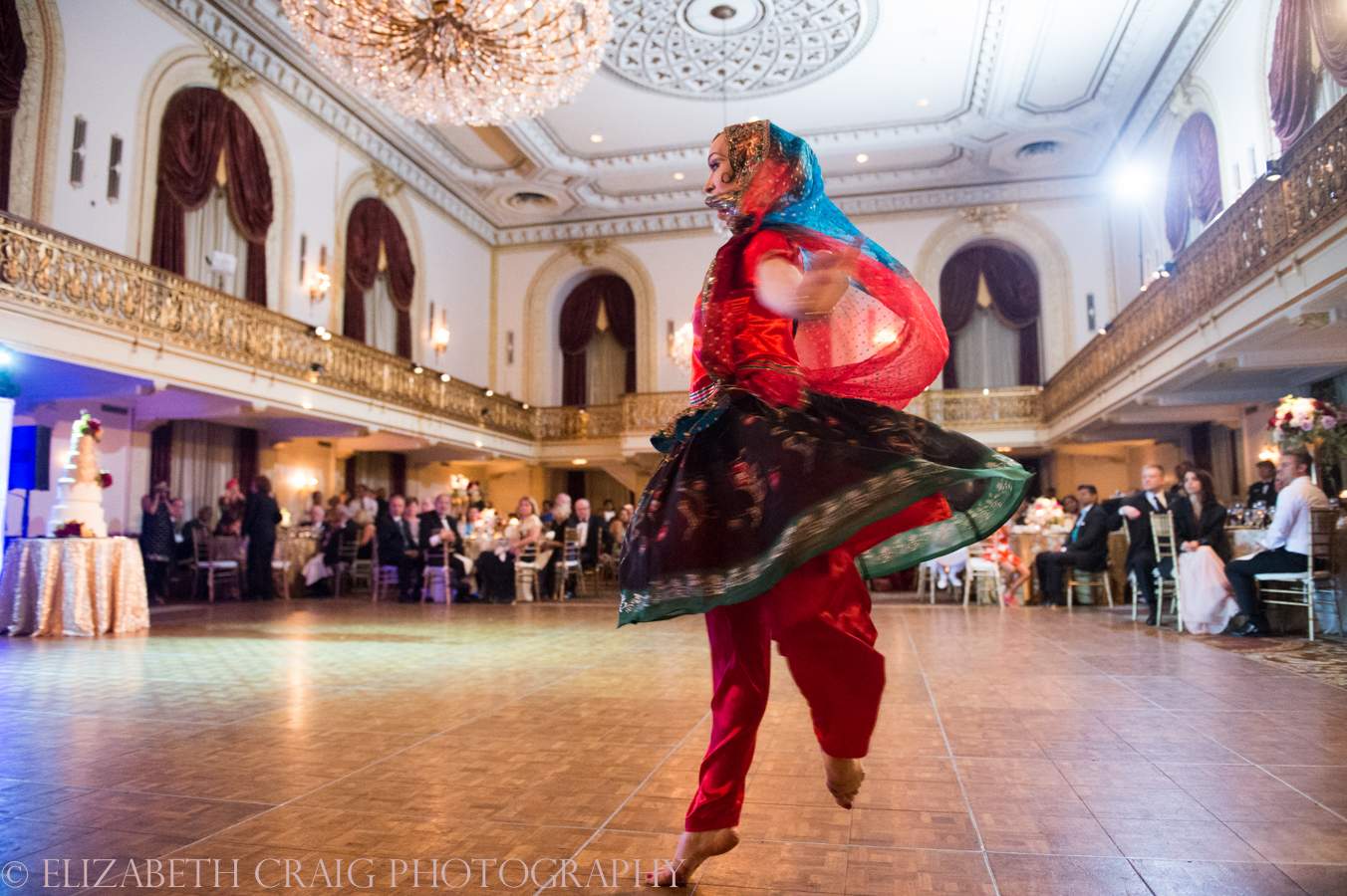Omni WIlliam Penn Weddings & Receptions Grand Ballroom-53