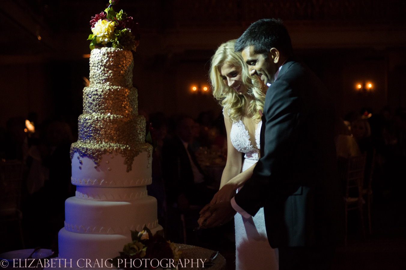 Omni WIlliam Penn Weddings & Receptions Grand Ballroom-54