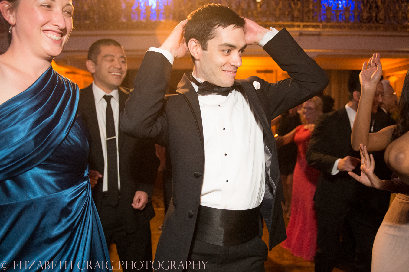 Omni WIlliam Penn Weddings & Receptions Grand Ballroom-79