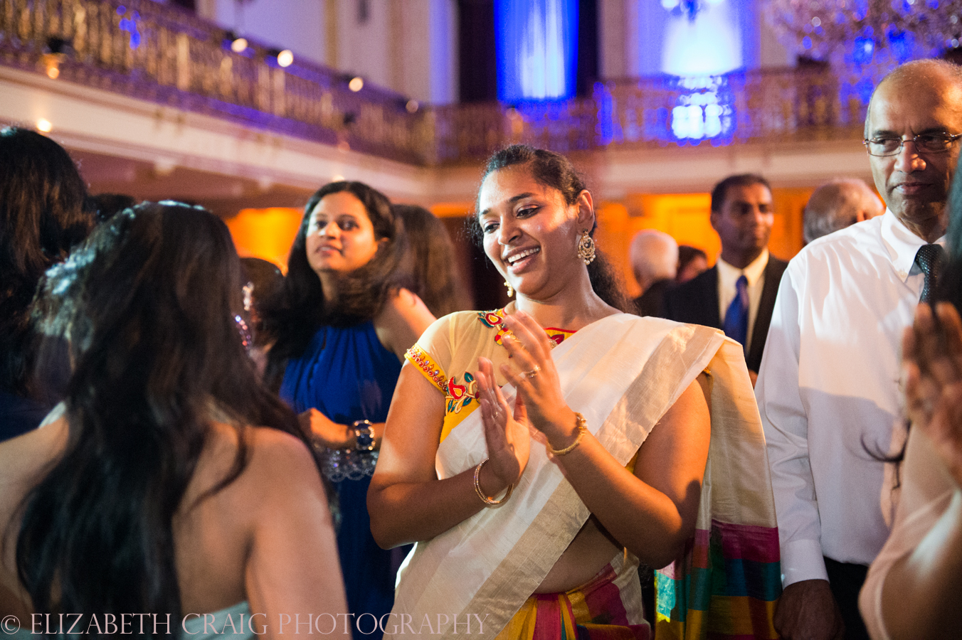 Omni WIlliam Penn Weddings & Receptions Grand Ballroom-81