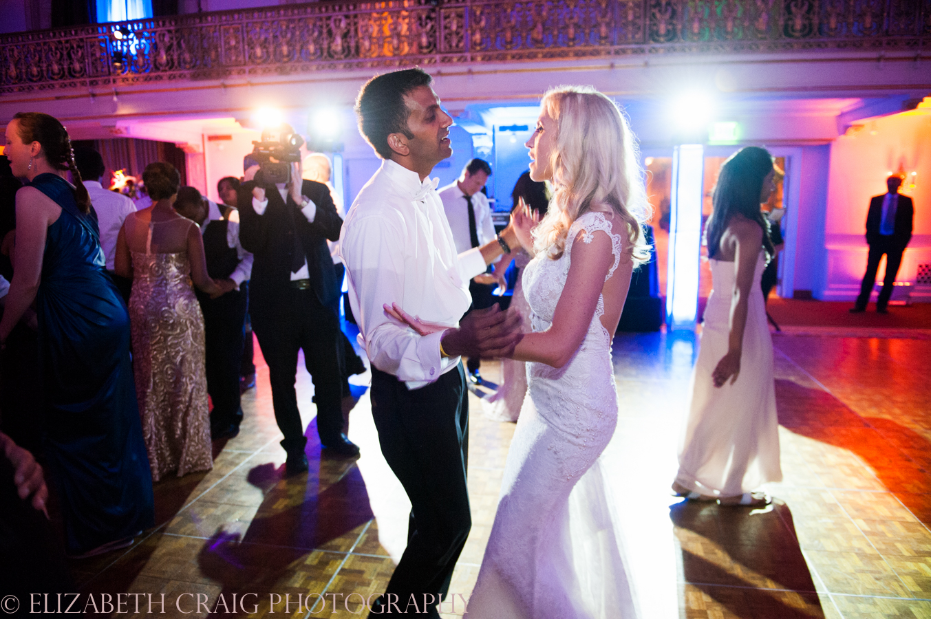Omni WIlliam Penn Weddings & Receptions Grand Ballroom-96