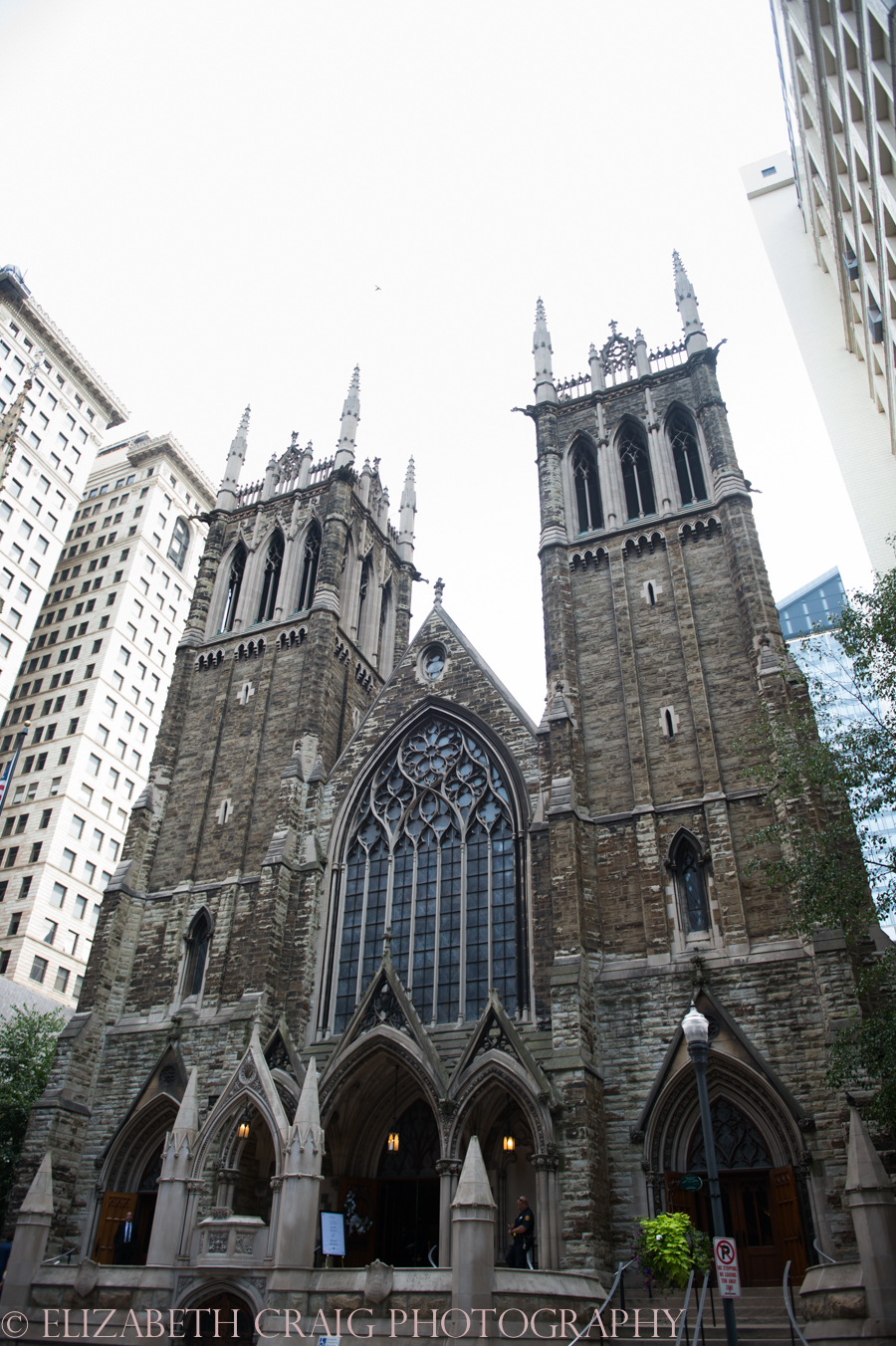Pittsburgh First Presbyterian Church Weddings-0002