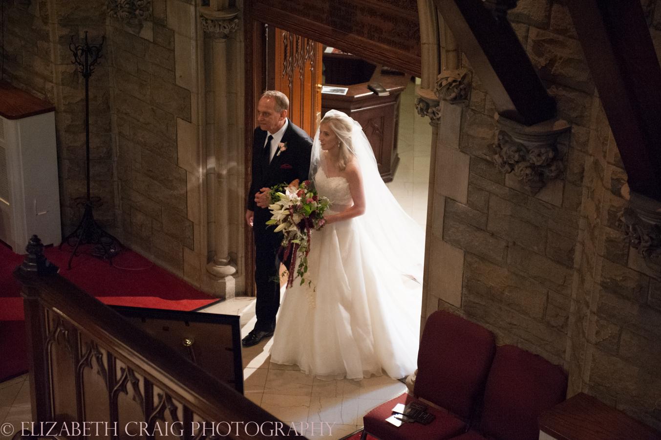 Pittsburgh First Presbyterian Church Weddings-14