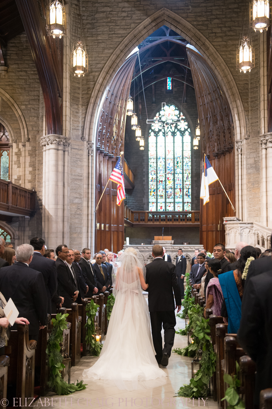 Pittsburgh First Presbyterian Church Weddings-15