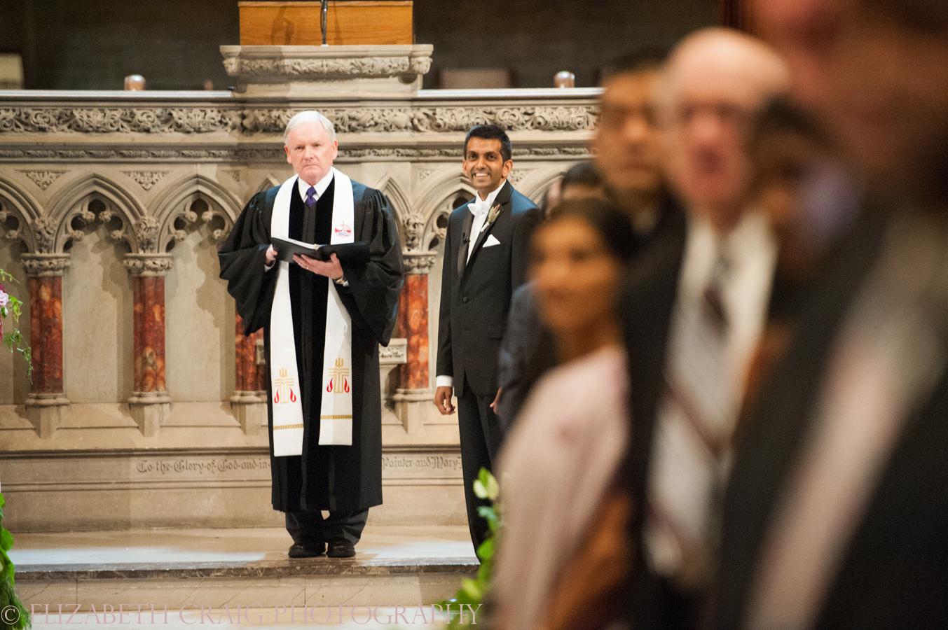 Pittsburgh First Presbyterian Church Weddings-17