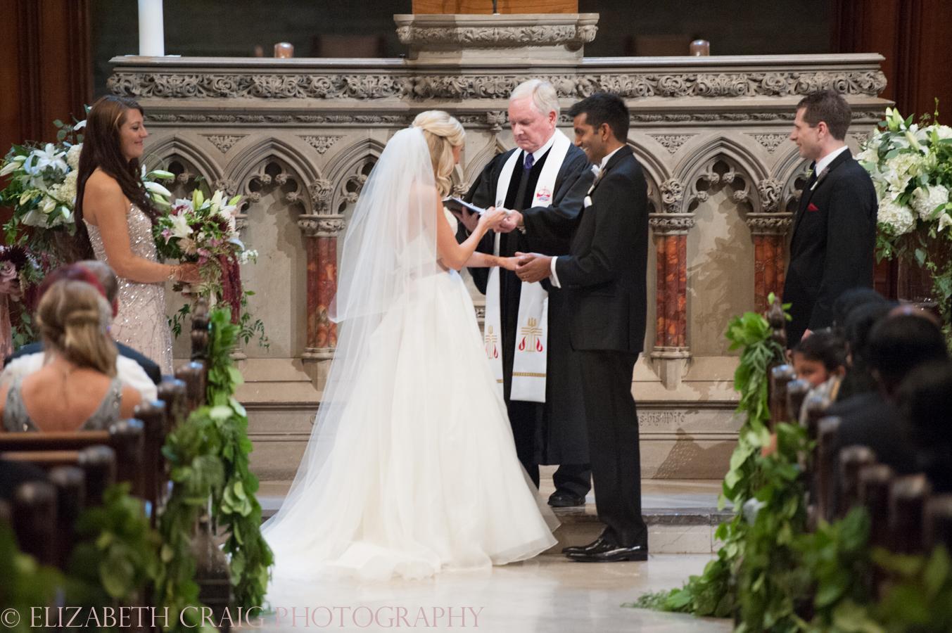 Pittsburgh First Presbyterian Church Weddings-26