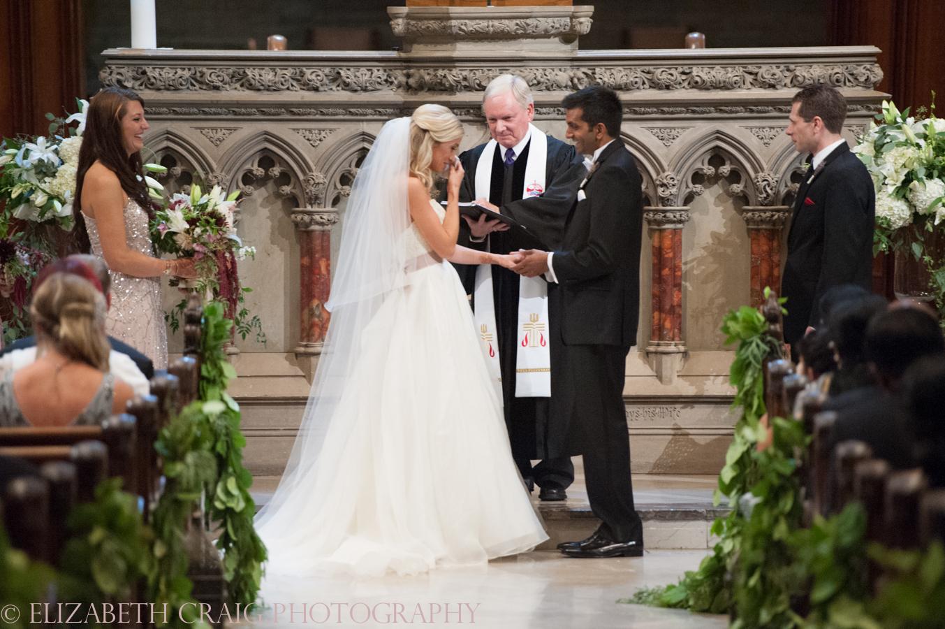 Pittsburgh First Presbyterian Church Weddings-27