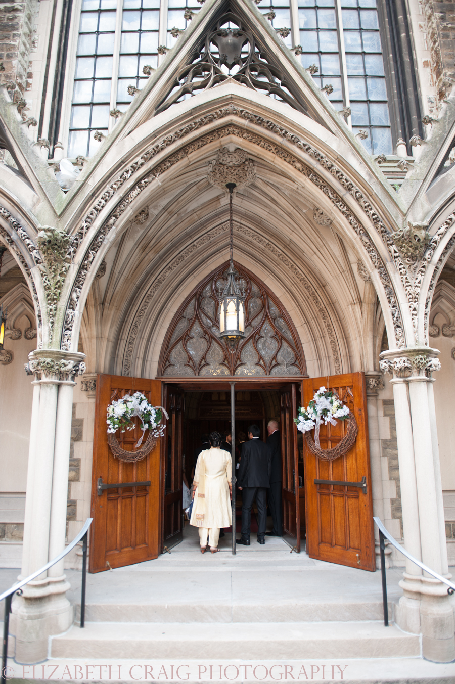 Pittsburgh First Presbyterian Church Weddings-3