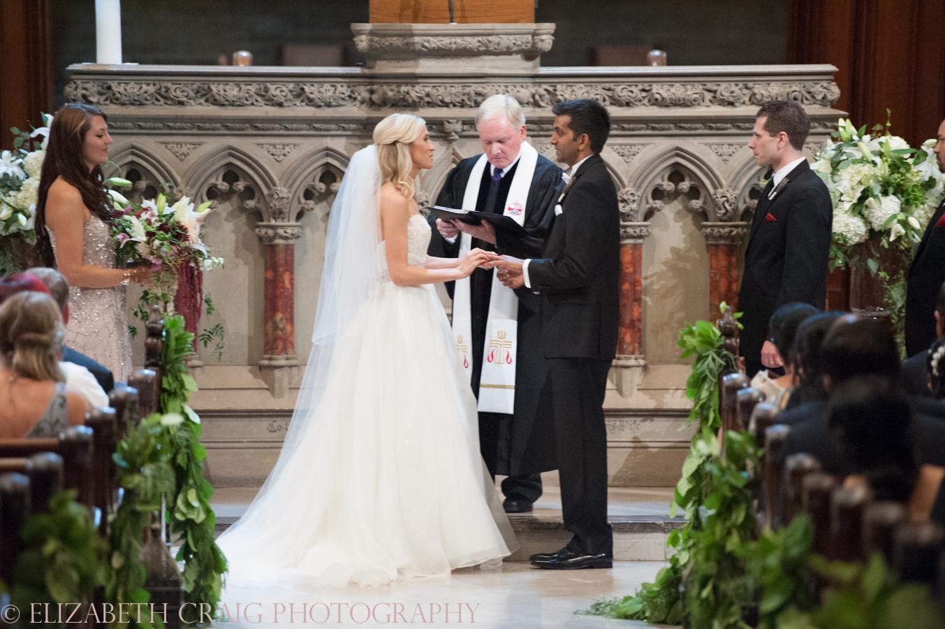 Pittsburgh First Presbyterian Church Weddings-30