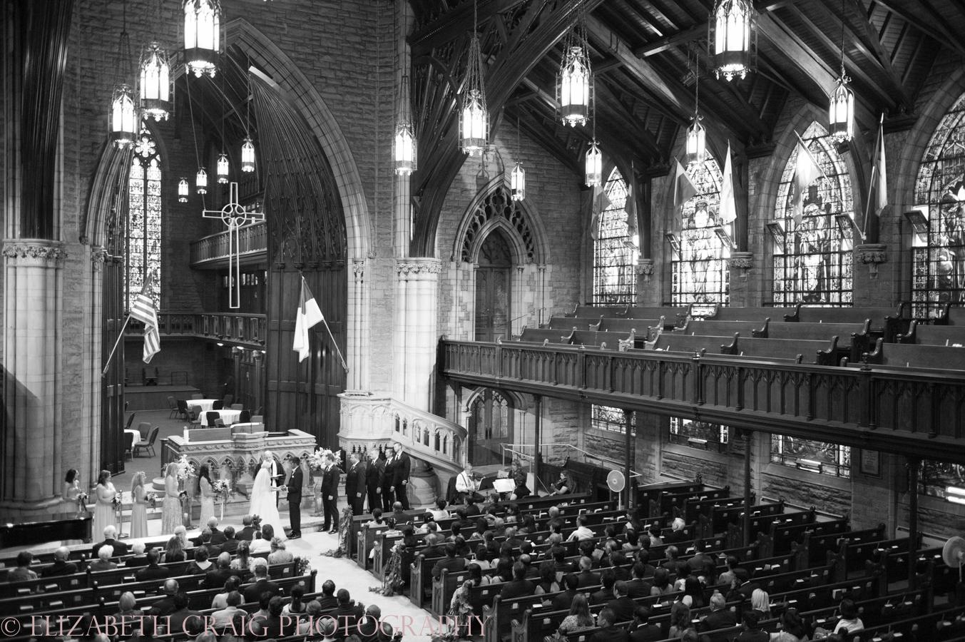 Pittsburgh First Presbyterian Church Weddings-33