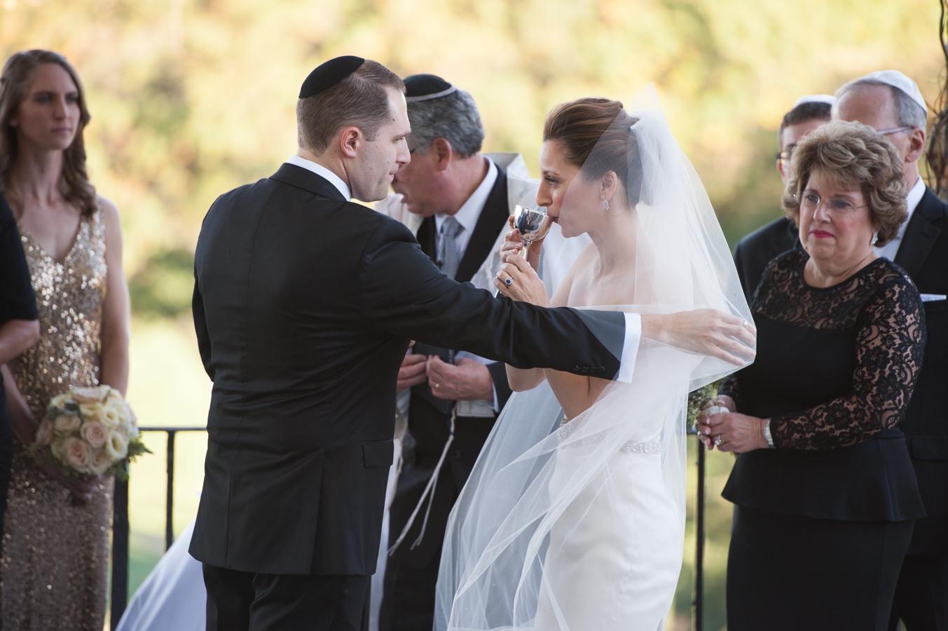 Pittsburgh Field Club Weddings | Elizabeth Craig Photography-105