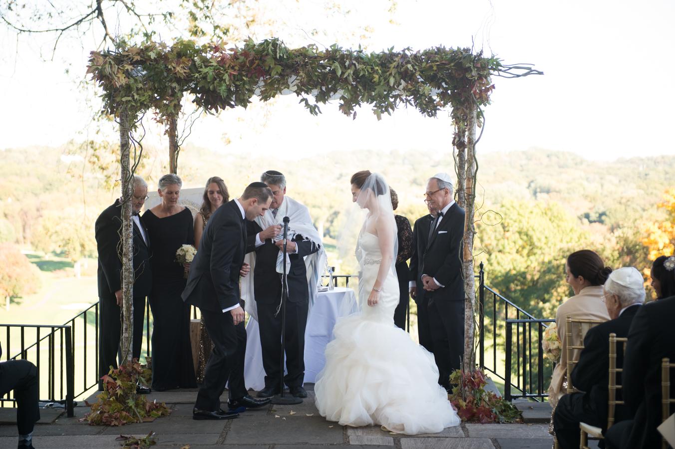 Pittsburgh Field Club Weddings | Elizabeth Craig Photography-107