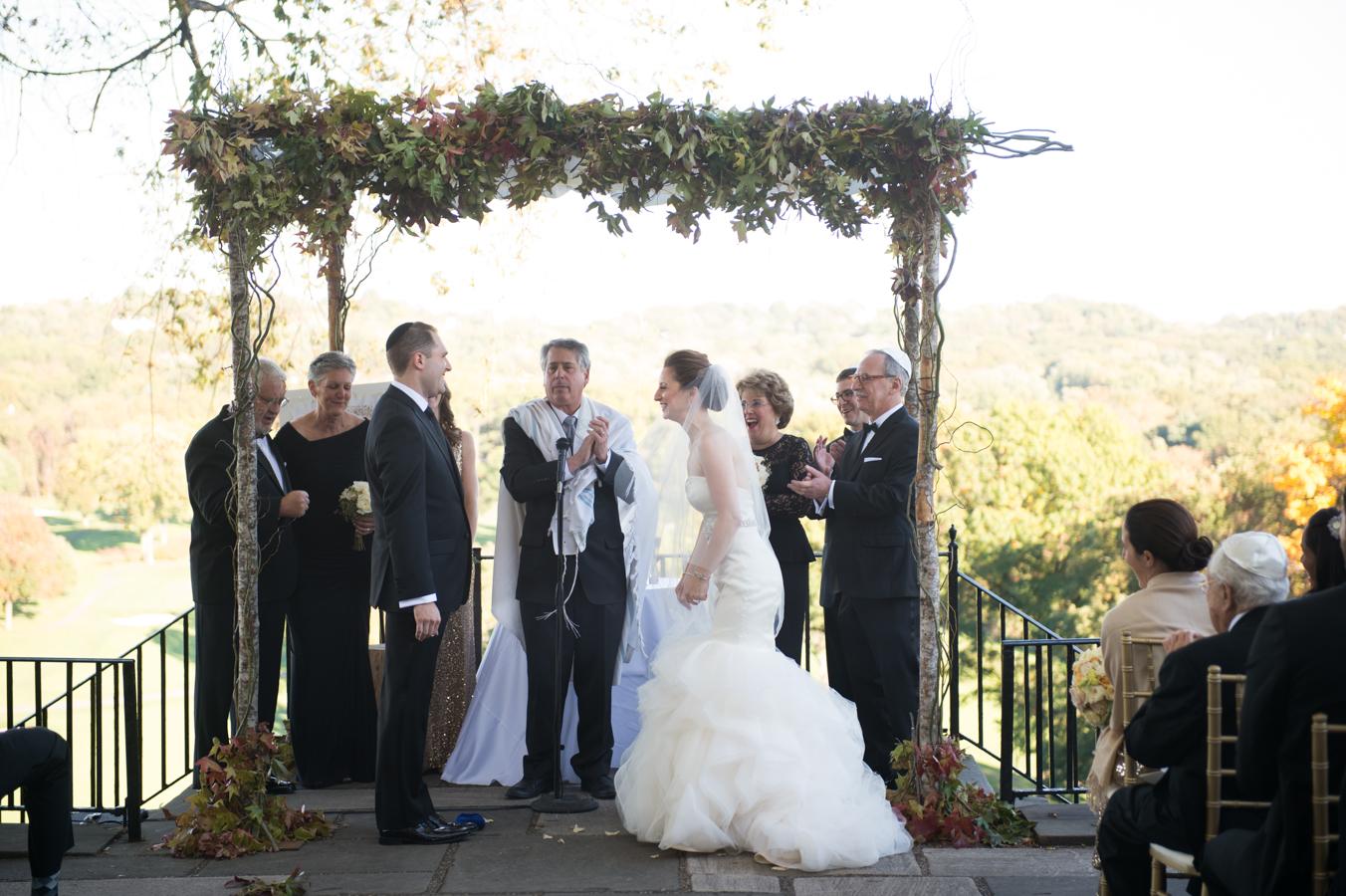 Pittsburgh Field Club Weddings | Elizabeth Craig Photography-108