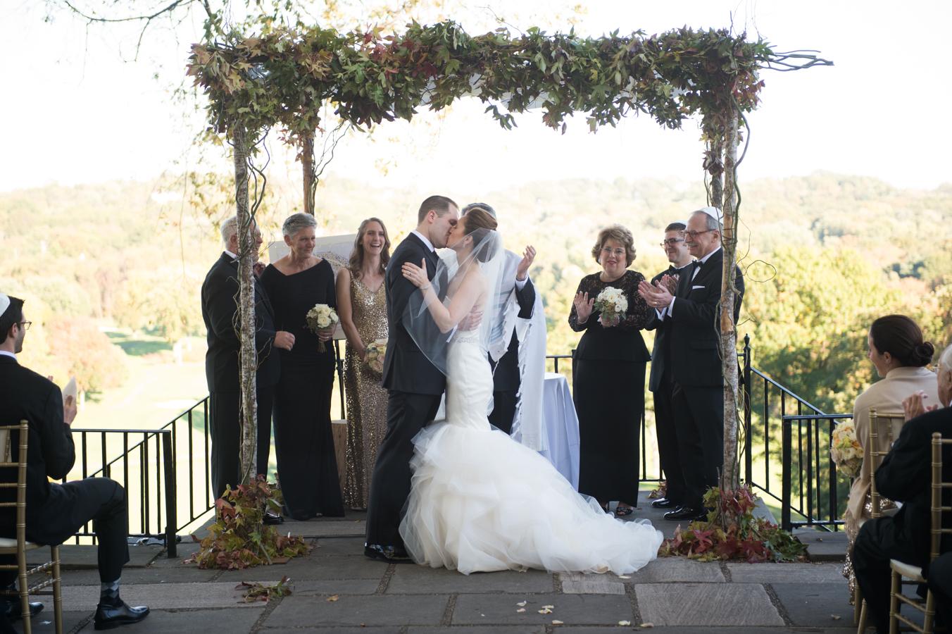 Pittsburgh Field Club Weddings | Elizabeth Craig Photography-109