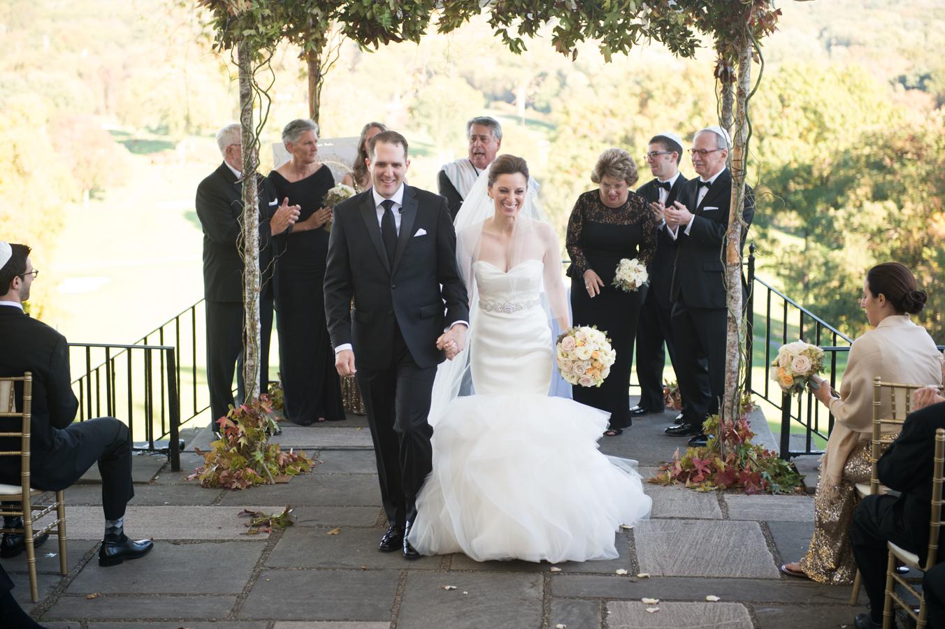 Pittsburgh Field Club Weddings | Elizabeth Craig Photography-110