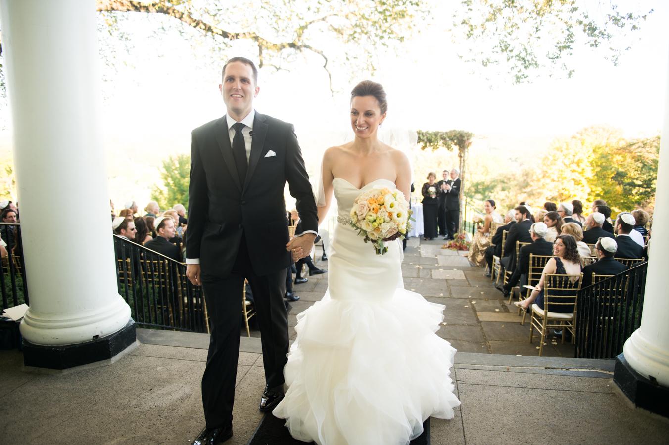 Pittsburgh Field Club Weddings | Elizabeth Craig Photography-111