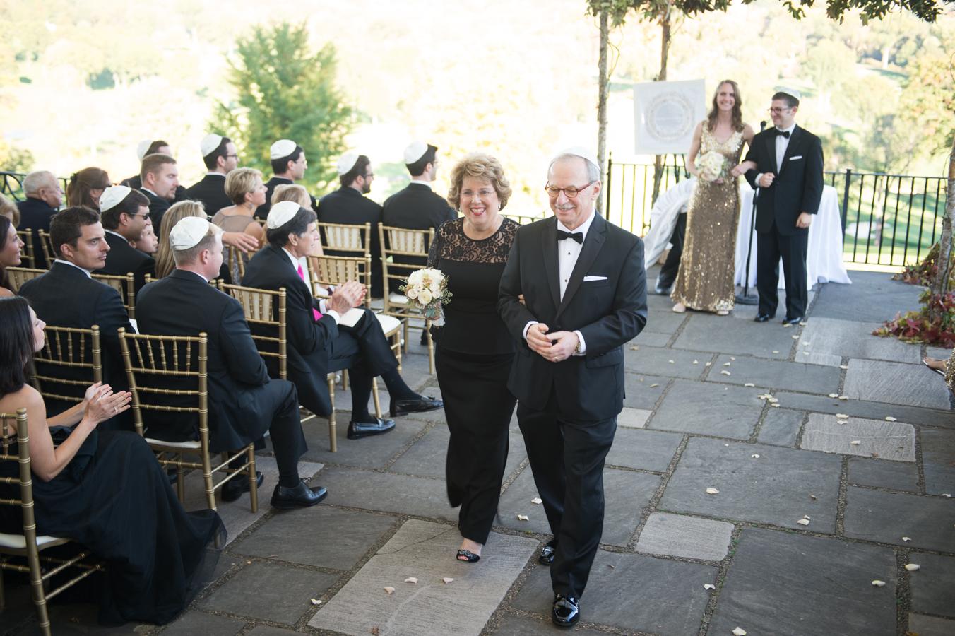 Pittsburgh Field Club Weddings | Elizabeth Craig Photography-113