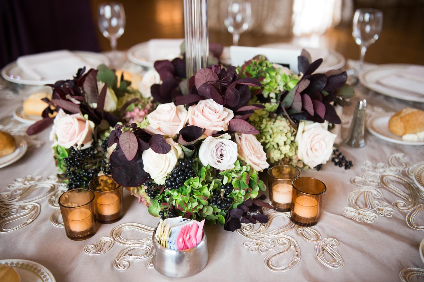 Pittsburgh Field Club Weddings | Elizabeth Craig Photography-116