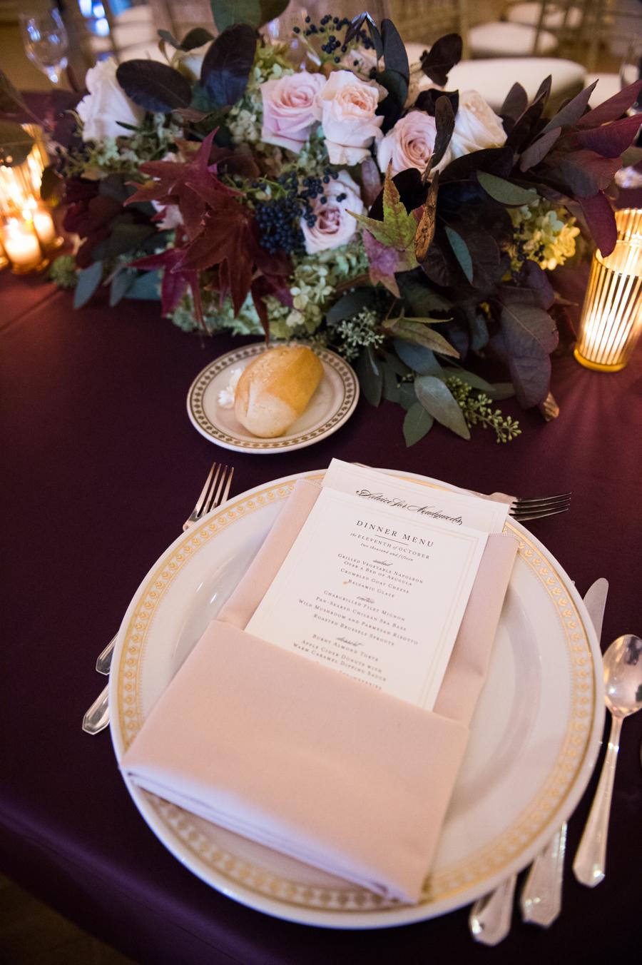 Pittsburgh Field Club Weddings | Elizabeth Craig Photography-126