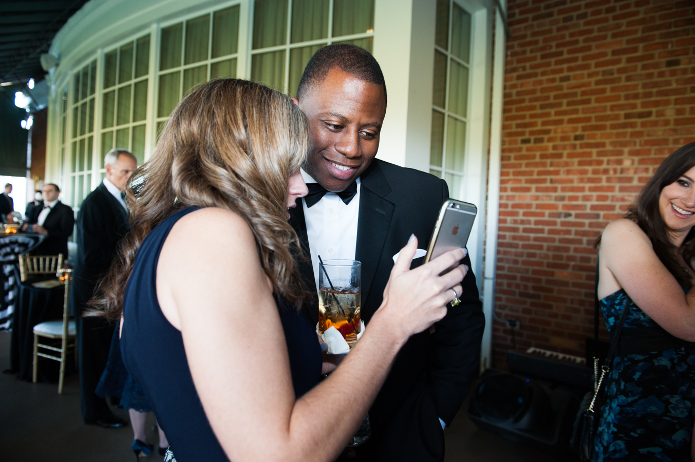 Pittsburgh Field Club Weddings | Elizabeth Craig Photography-140