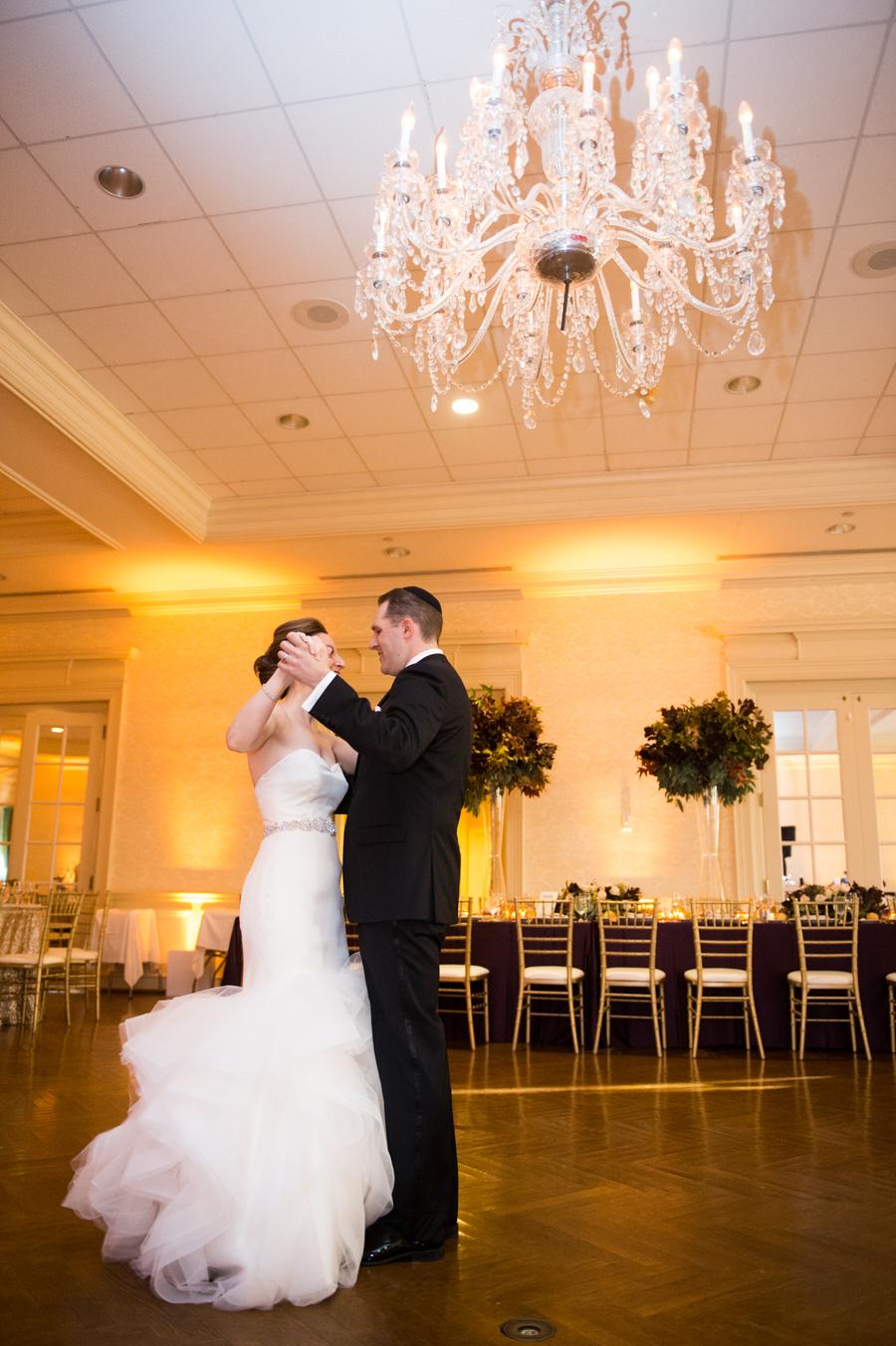 Pittsburgh Field Club Weddings | Elizabeth Craig Photography-142