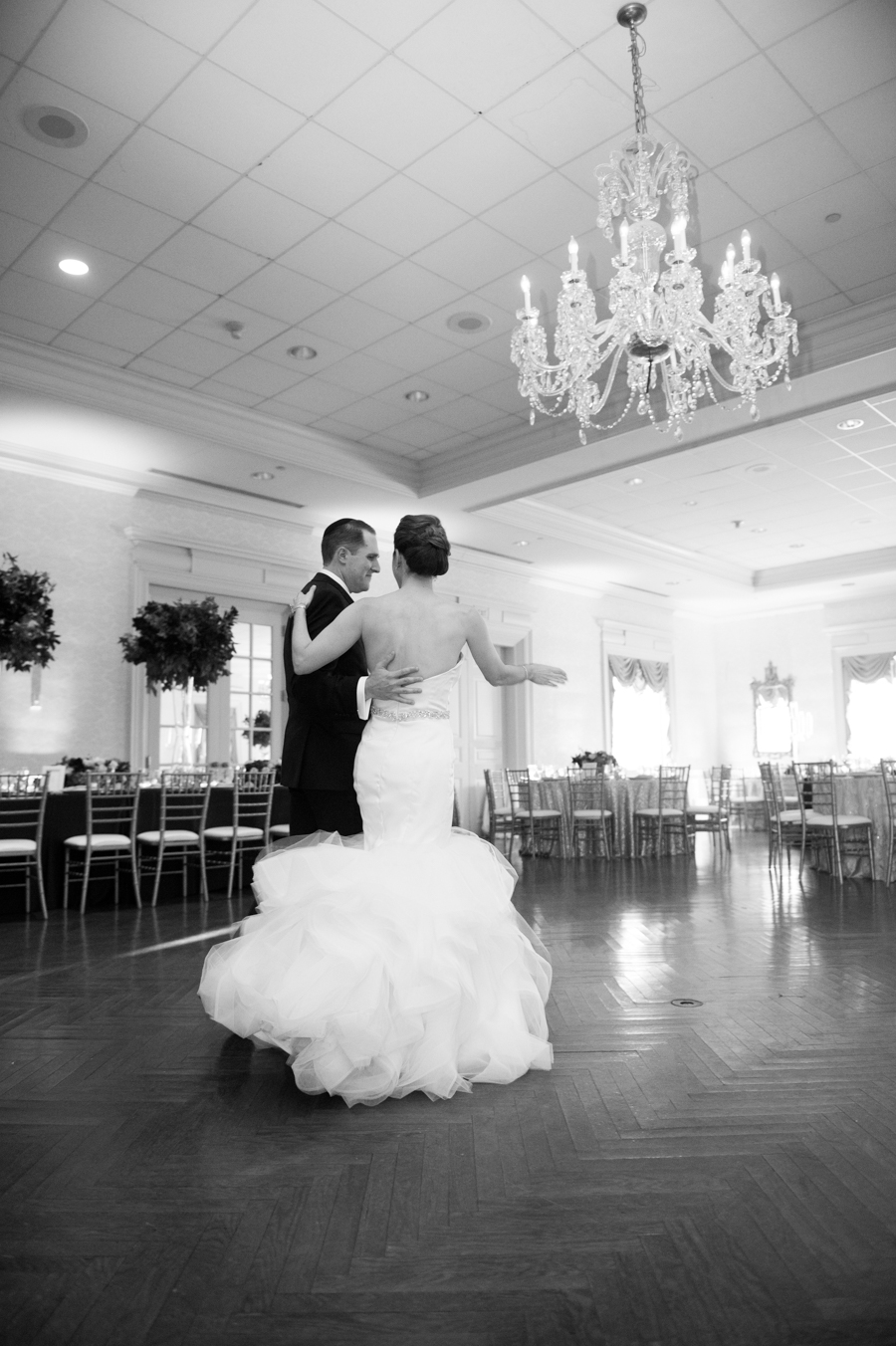 Pittsburgh Field Club Weddings | Elizabeth Craig Photography-143