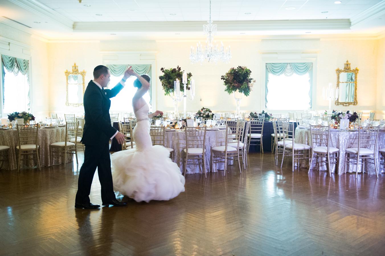 Pittsburgh Field Club Weddings | Elizabeth Craig Photography-144