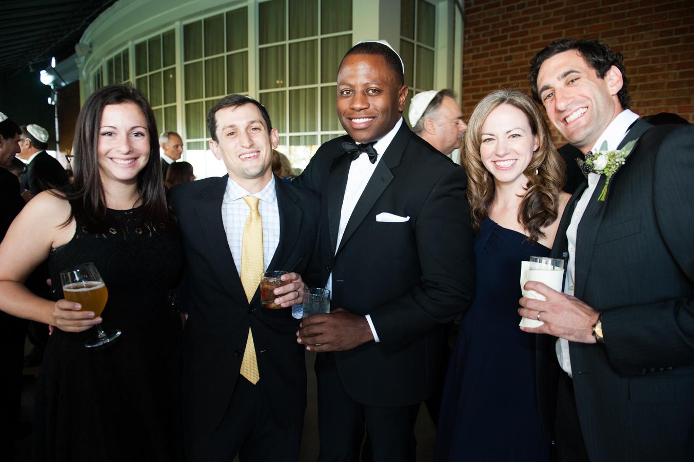 Pittsburgh Field Club Weddings | Elizabeth Craig Photography-145