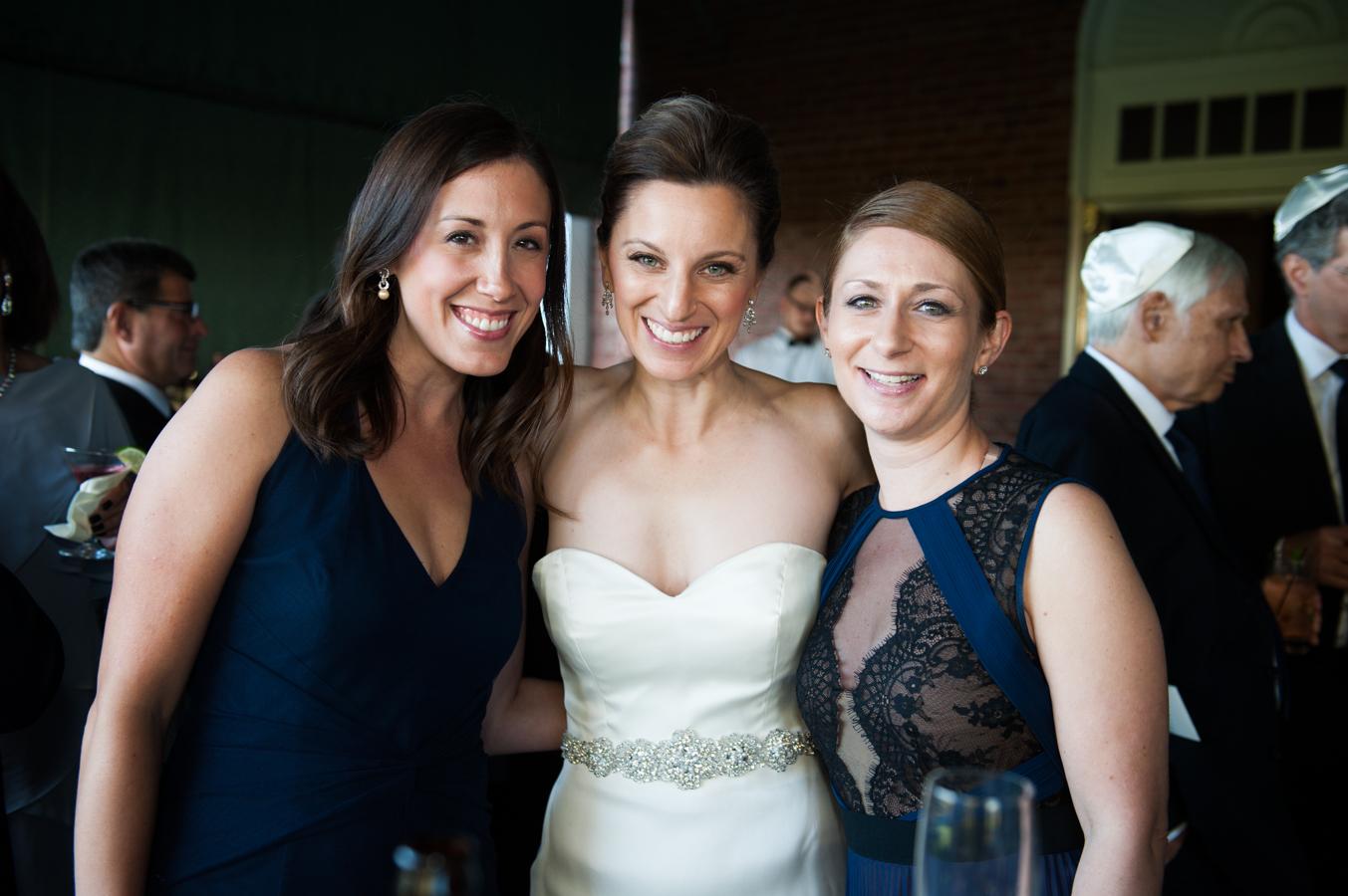 Pittsburgh Field Club Weddings | Elizabeth Craig Photography-146