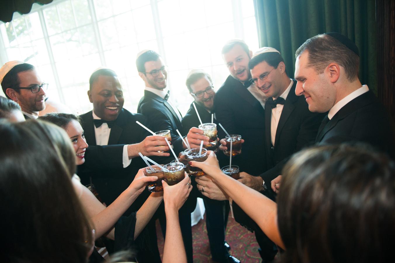 Pittsburgh Field Club Weddings | Elizabeth Craig Photography-151