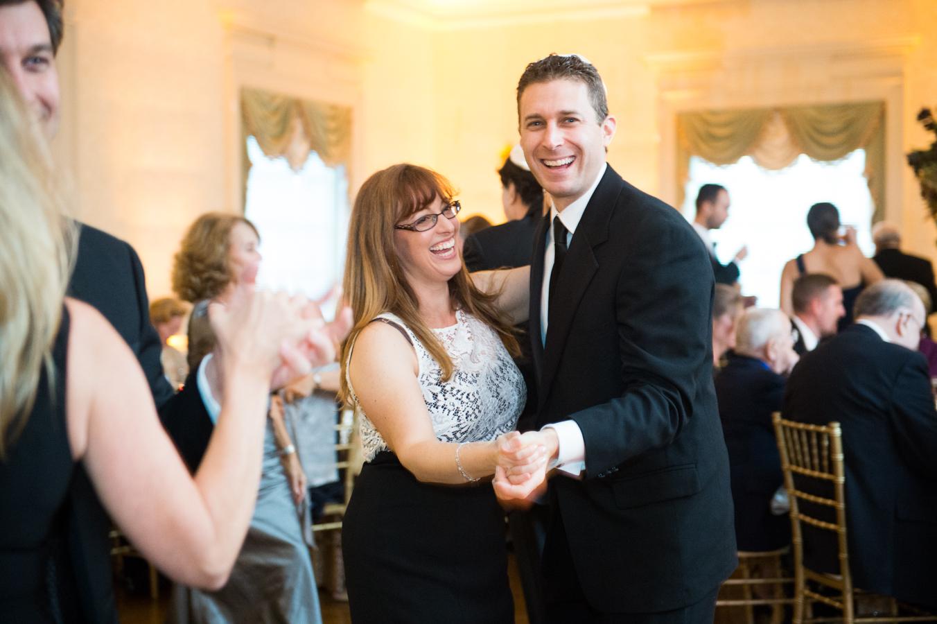 Pittsburgh Field Club Weddings | Elizabeth Craig Photography-154