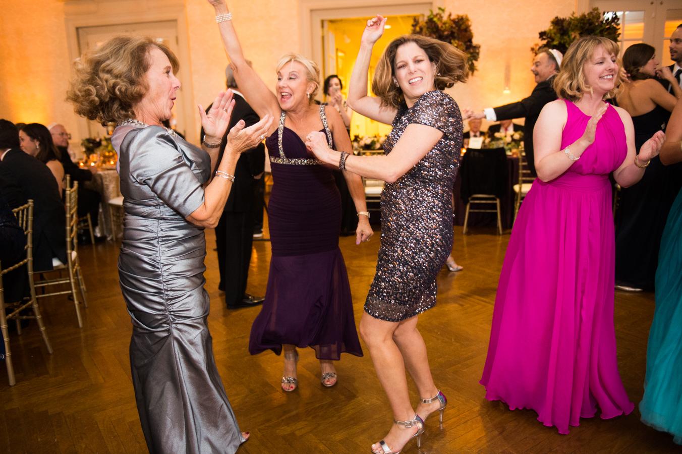 Pittsburgh Field Club Weddings | Elizabeth Craig Photography-158