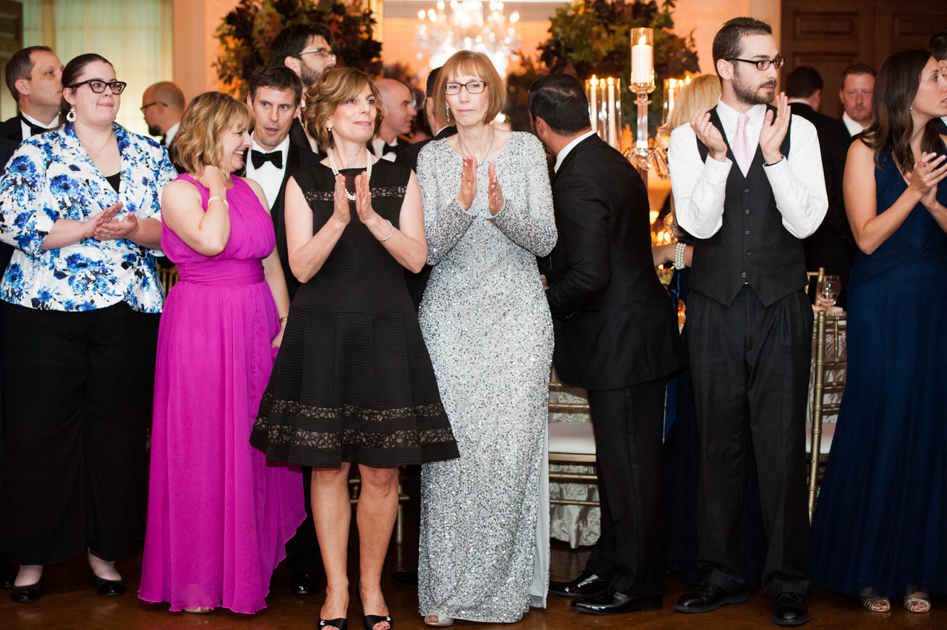 Pittsburgh Field Club Weddings | Elizabeth Craig Photography-164