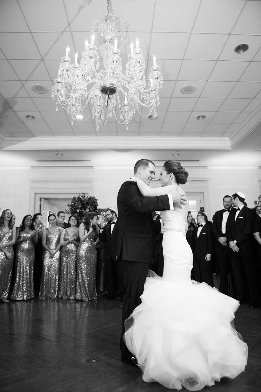 Pittsburgh Field Club Weddings | Elizabeth Craig Photography-170