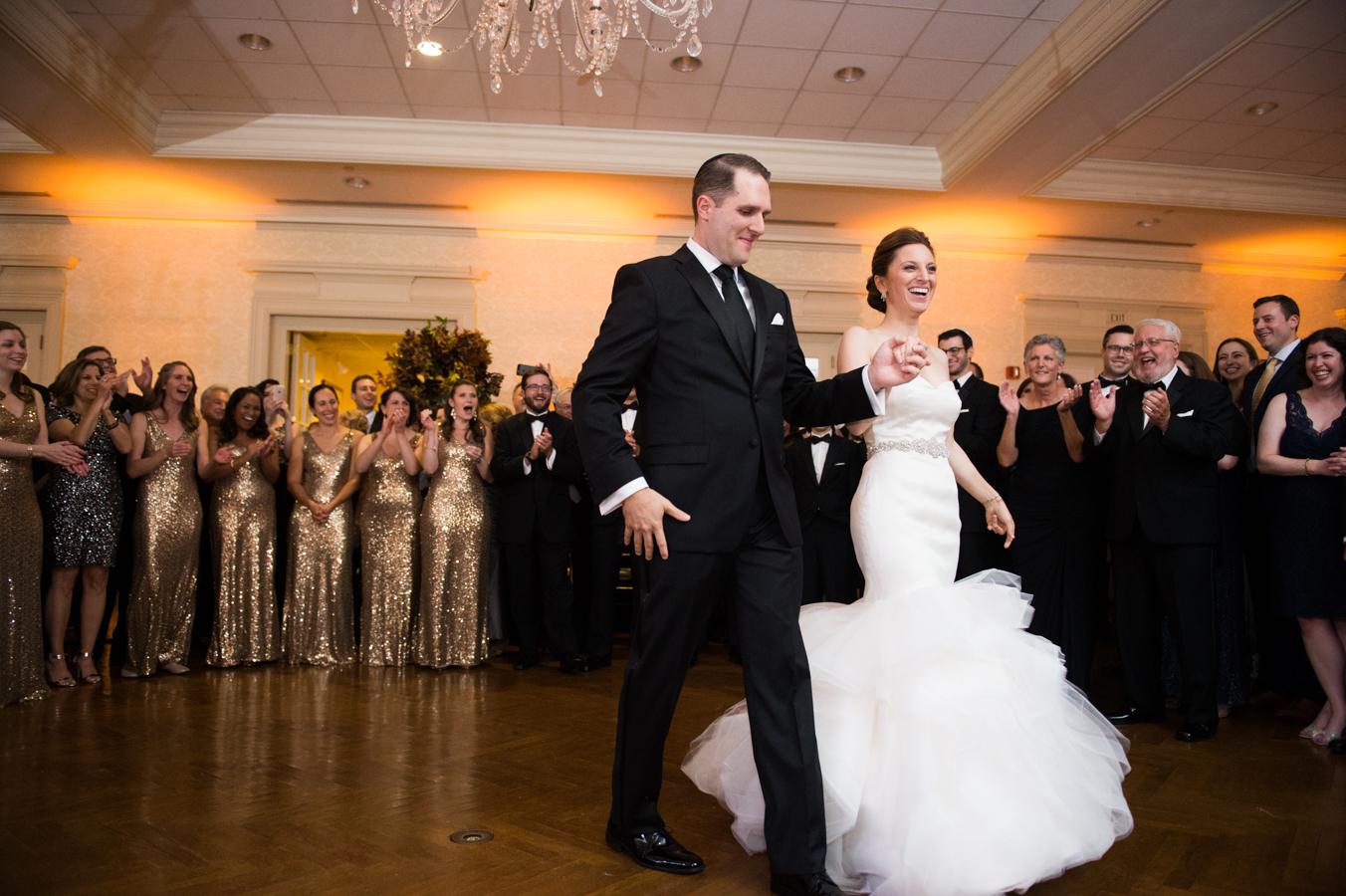 Pittsburgh Field Club Weddings | Elizabeth Craig Photography-172