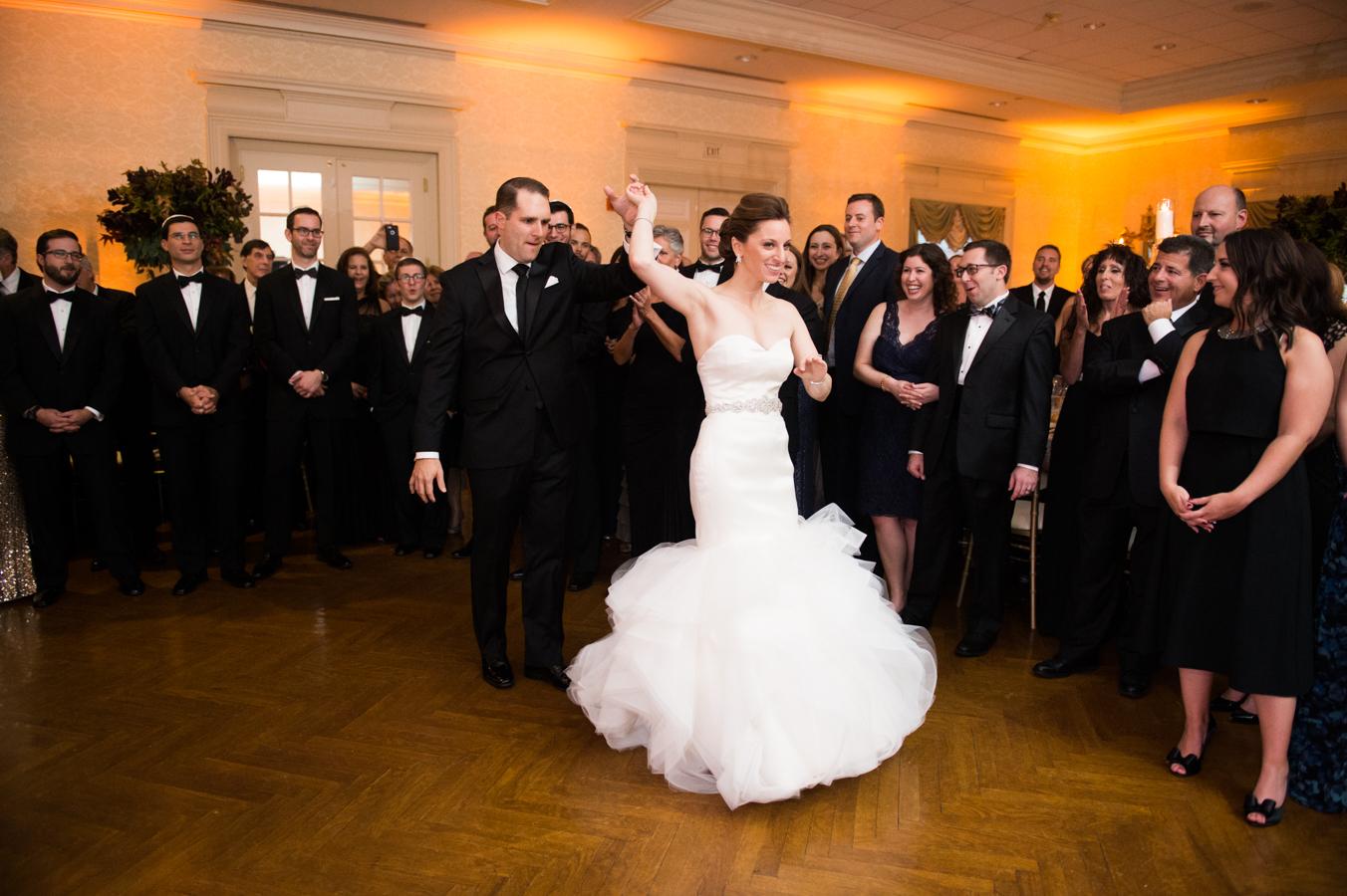 Pittsburgh Field Club Weddings | Elizabeth Craig Photography-176