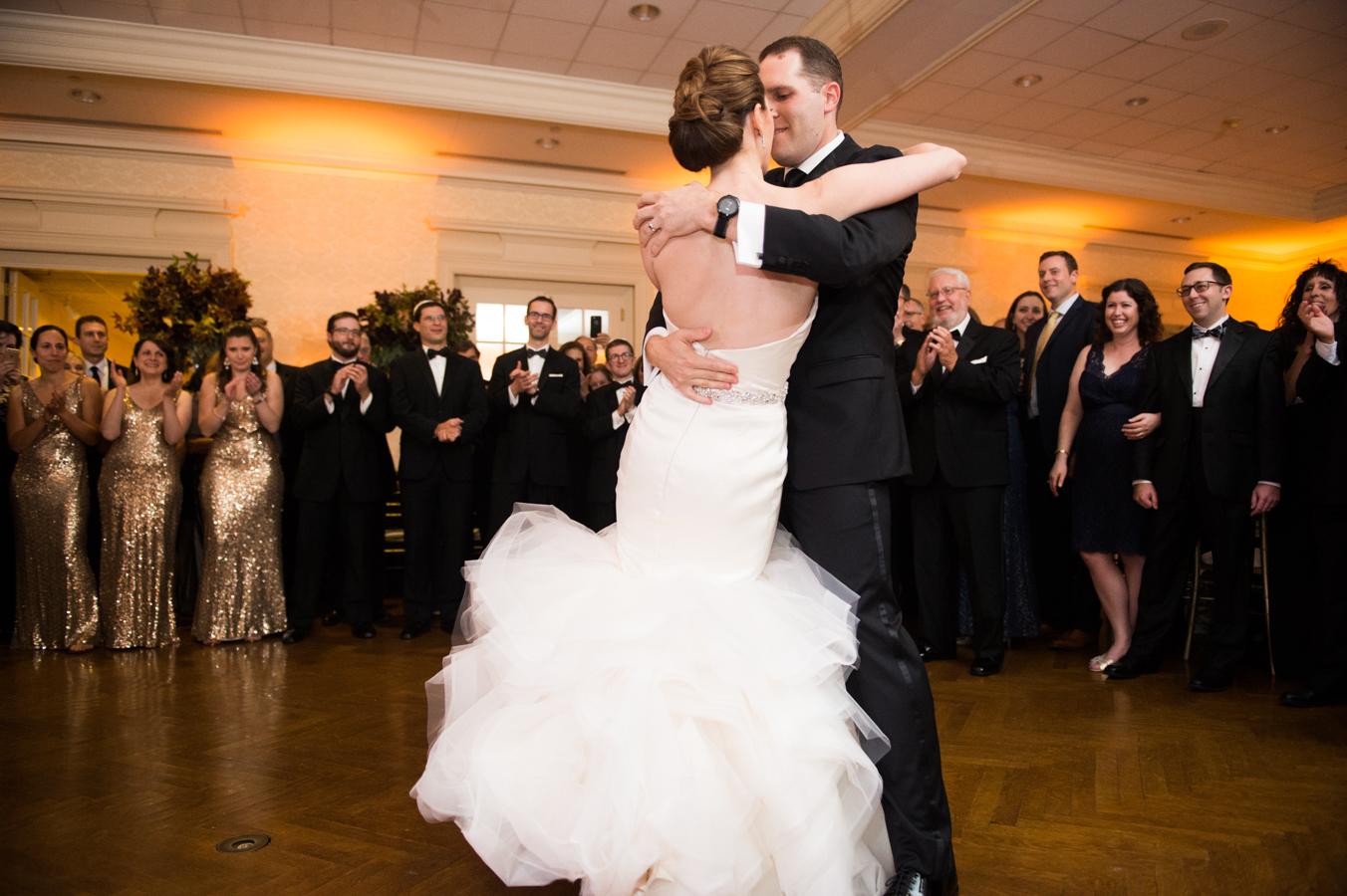 Pittsburgh Field Club Weddings | Elizabeth Craig Photography-177