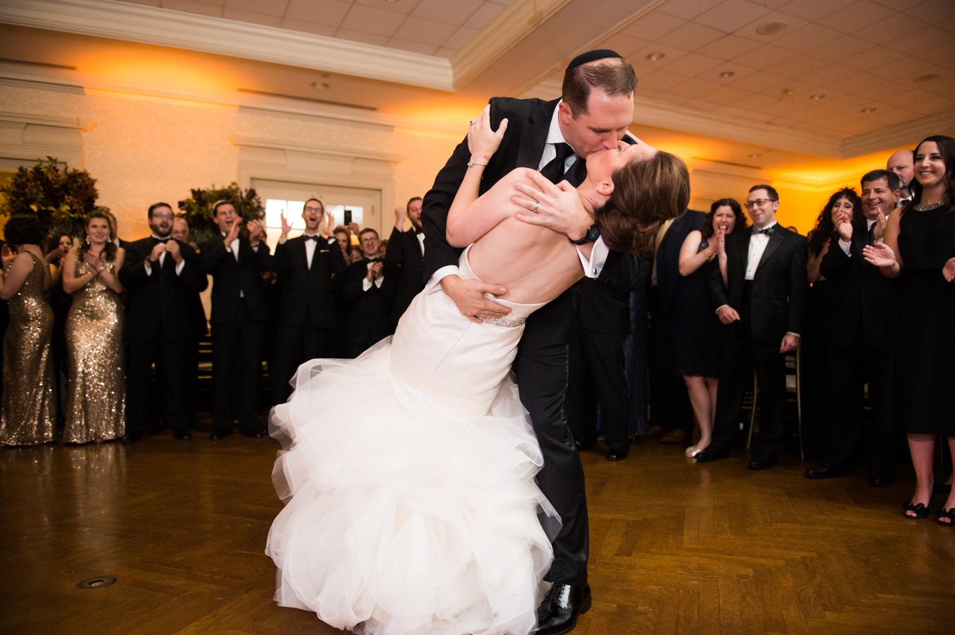 Pittsburgh Field Club Weddings | Elizabeth Craig Photography-178