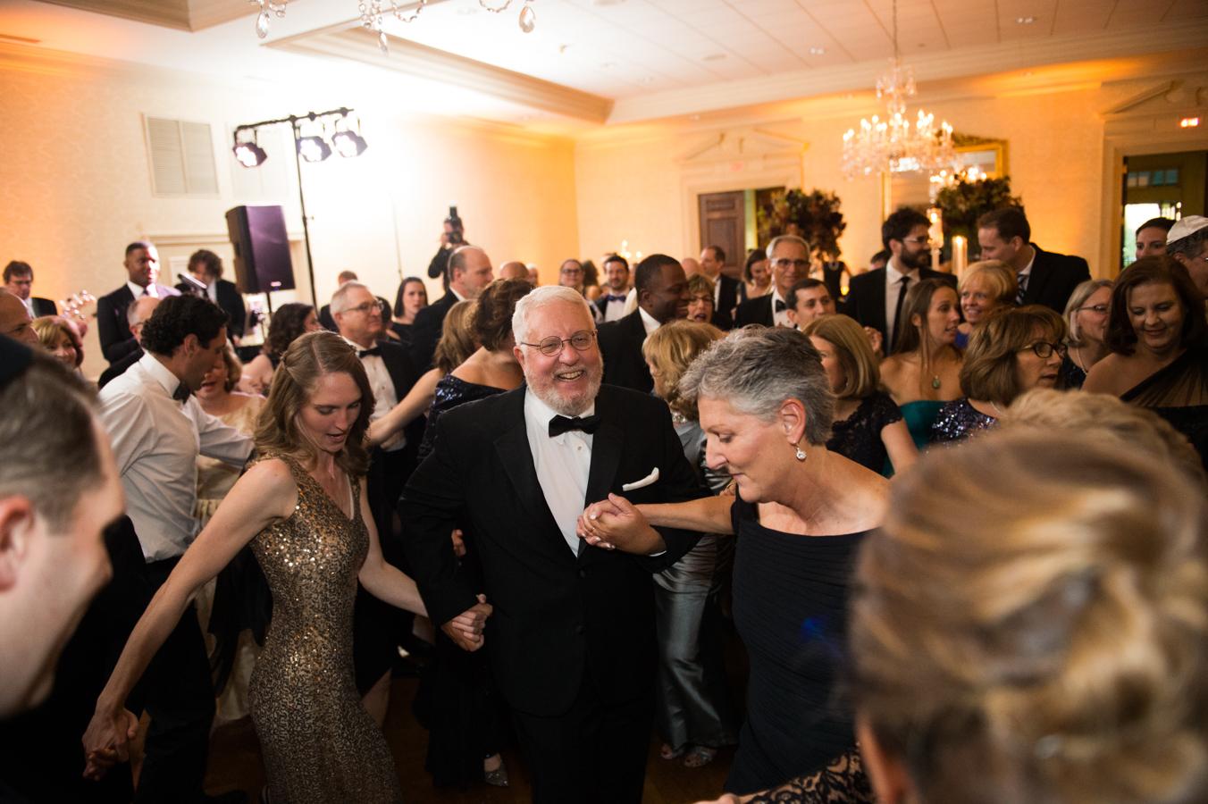 Pittsburgh Field Club Weddings | Elizabeth Craig Photography-180