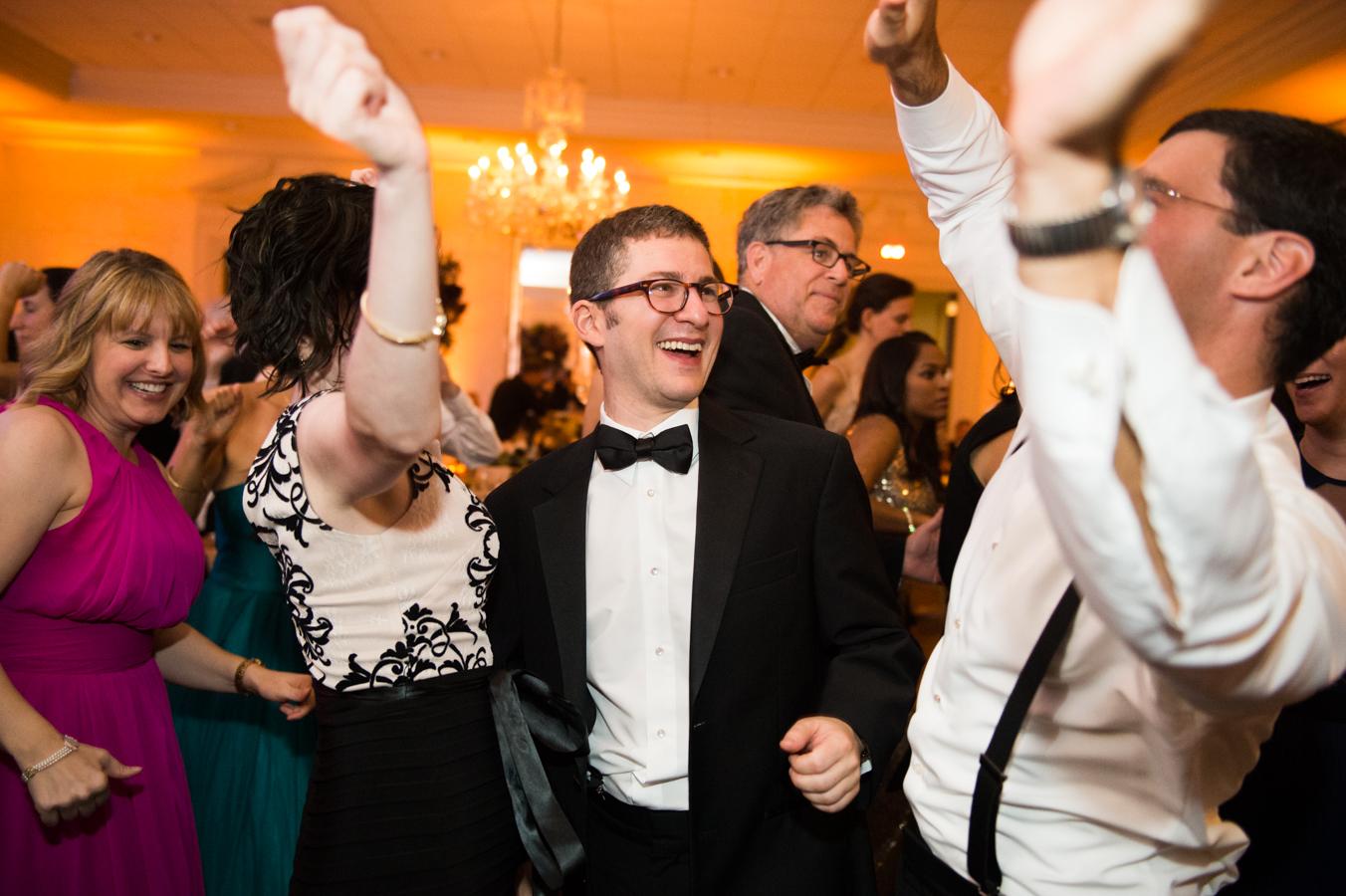 Pittsburgh Field Club Weddings | Elizabeth Craig Photography-201