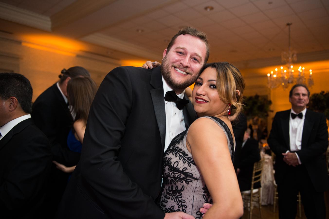 Pittsburgh Field Club Weddings | Elizabeth Craig Photography-204