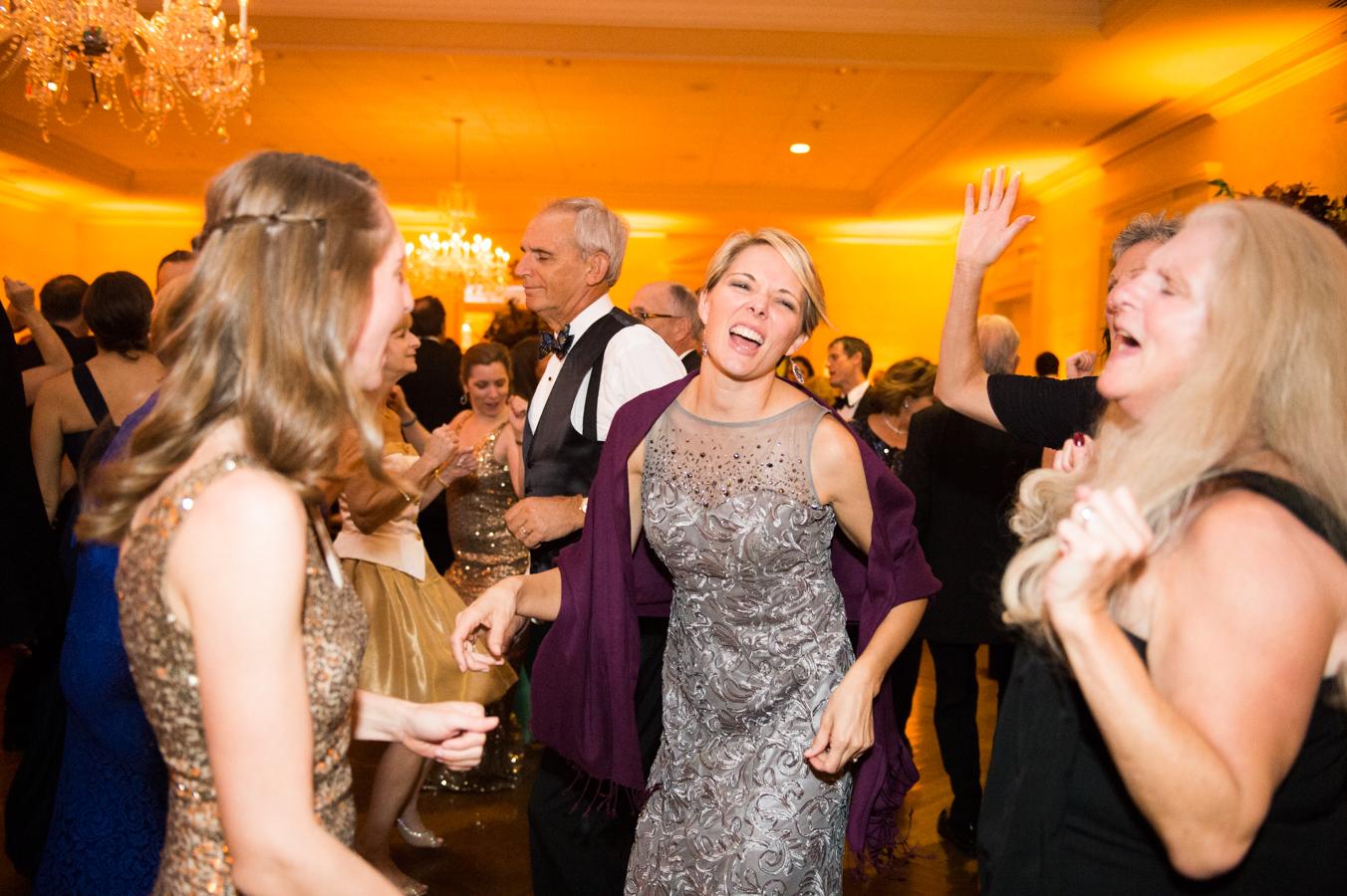 Pittsburgh Field Club Weddings | Elizabeth Craig Photography-206