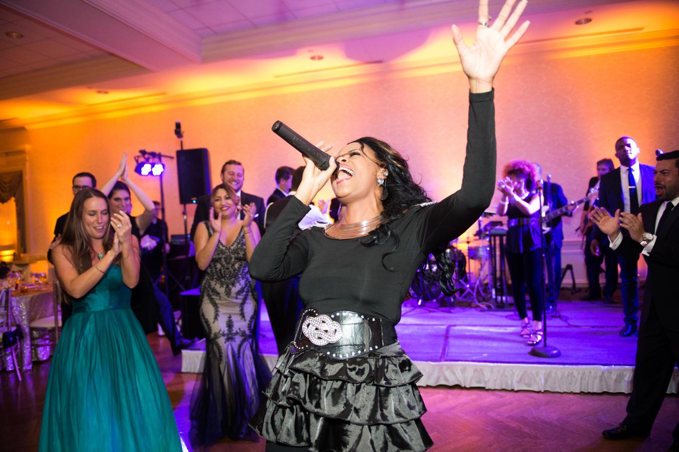 Pittsburgh Field Club Weddings | Elizabeth Craig Photography-209
