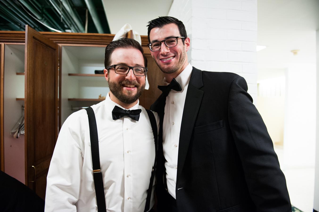 Pittsburgh Field Club Weddings | Elizabeth Craig Photography-21