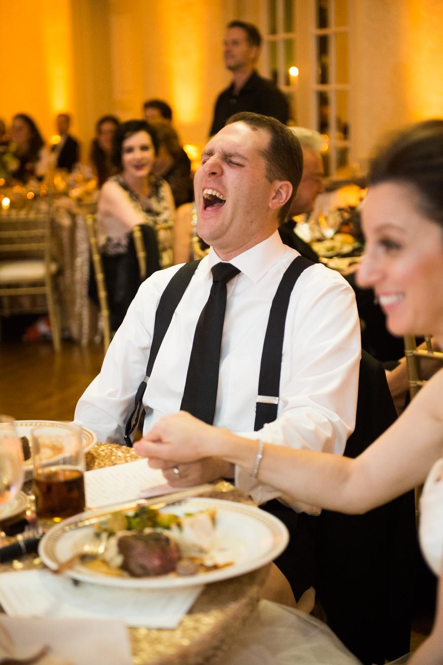 Pittsburgh Field Club Weddings | Elizabeth Craig Photography-211