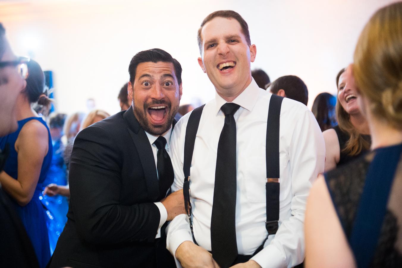 Pittsburgh Field Club Weddings | Elizabeth Craig Photography-213