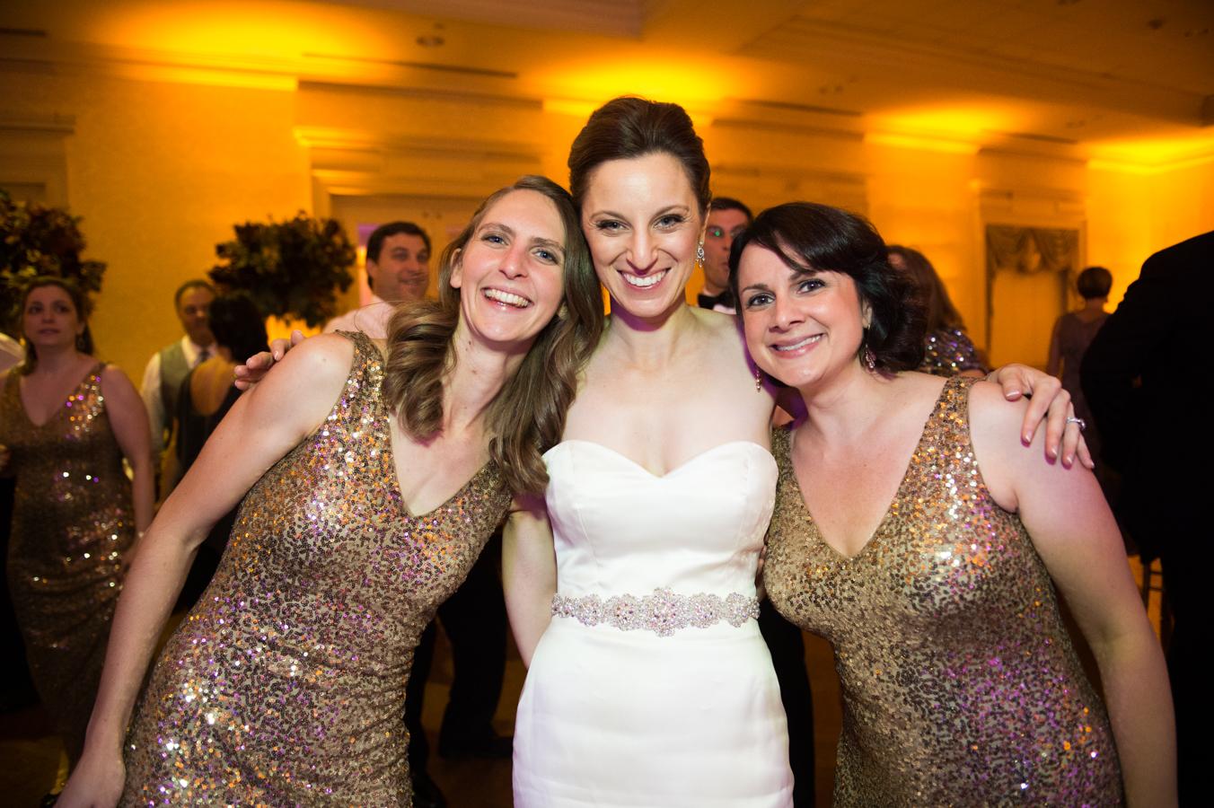 Pittsburgh Field Club Weddings | Elizabeth Craig Photography-218